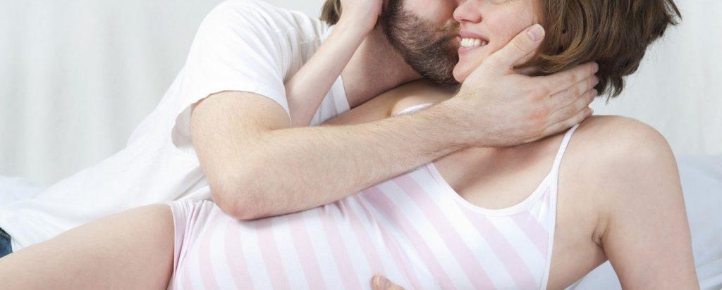 Sarà sesso anale causare la gravidanza