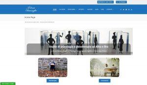 Psicoterapia ad Alba, Bra e online